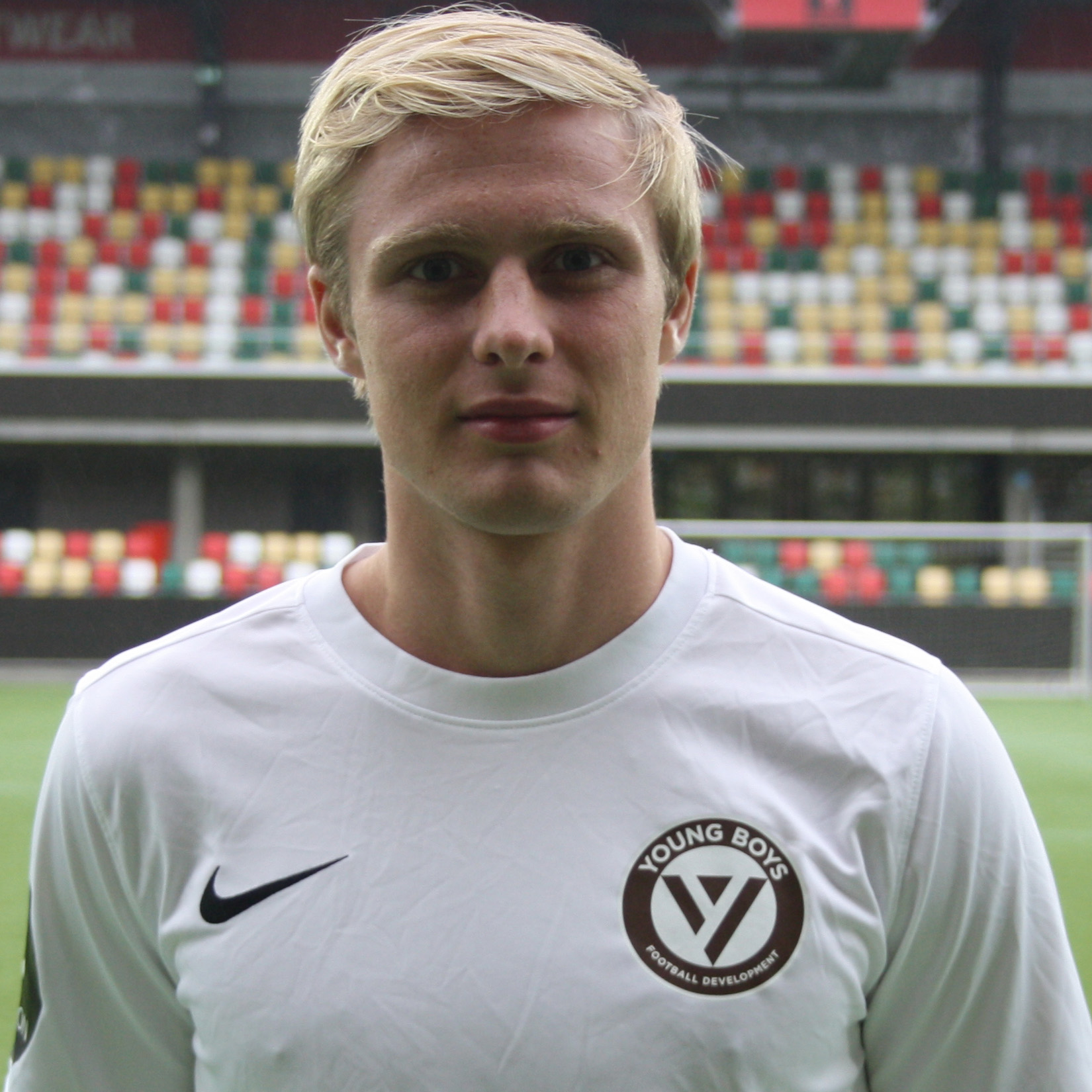 Joakim Grosen