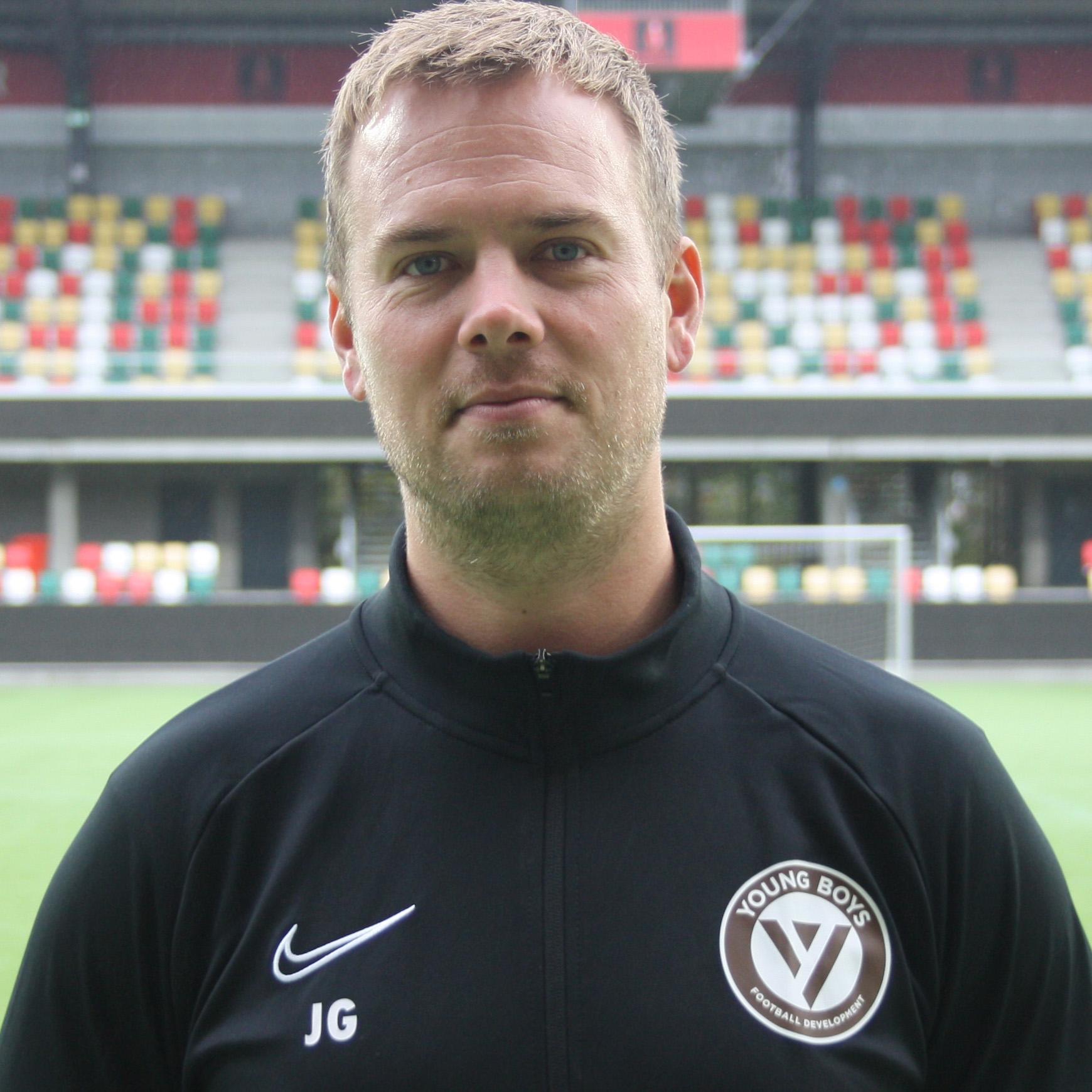 Jonas Grauslund