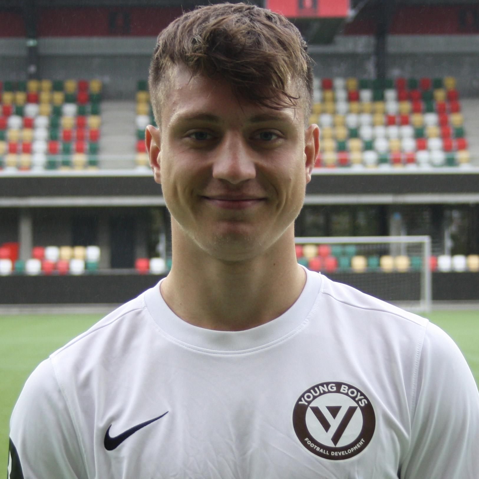 Jonas Graversen