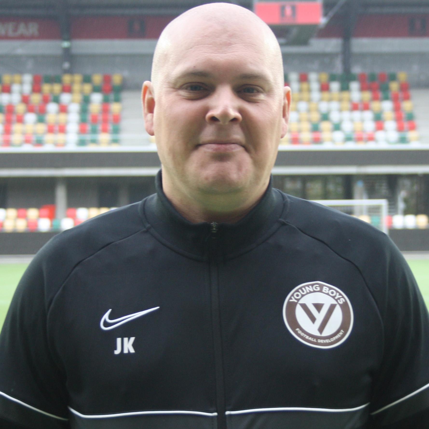 Jonas Knudsen