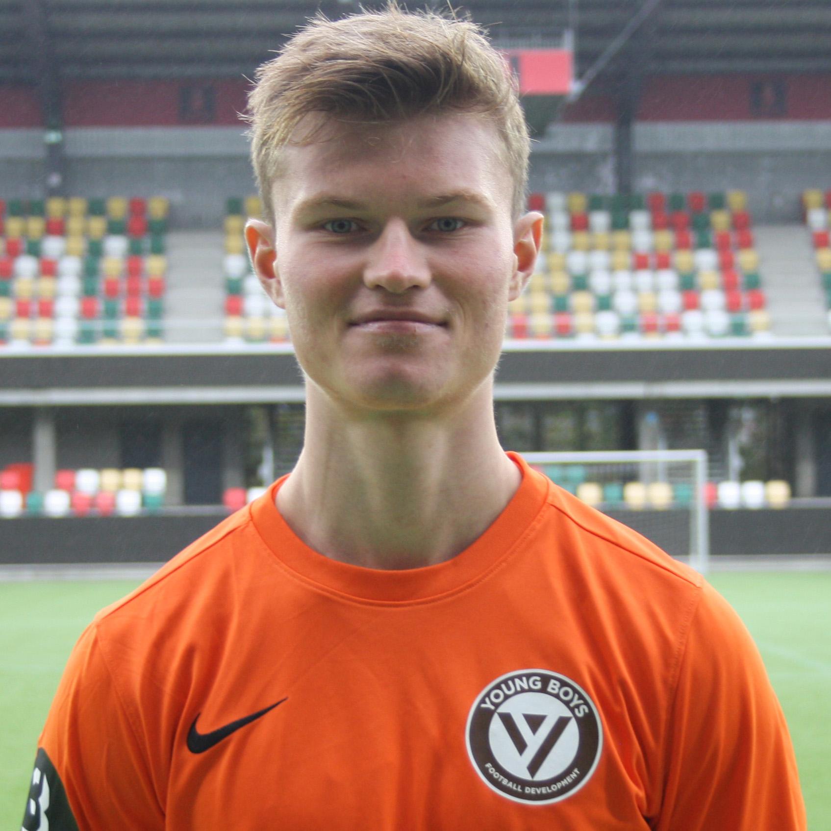 Magnus Dalsgaard