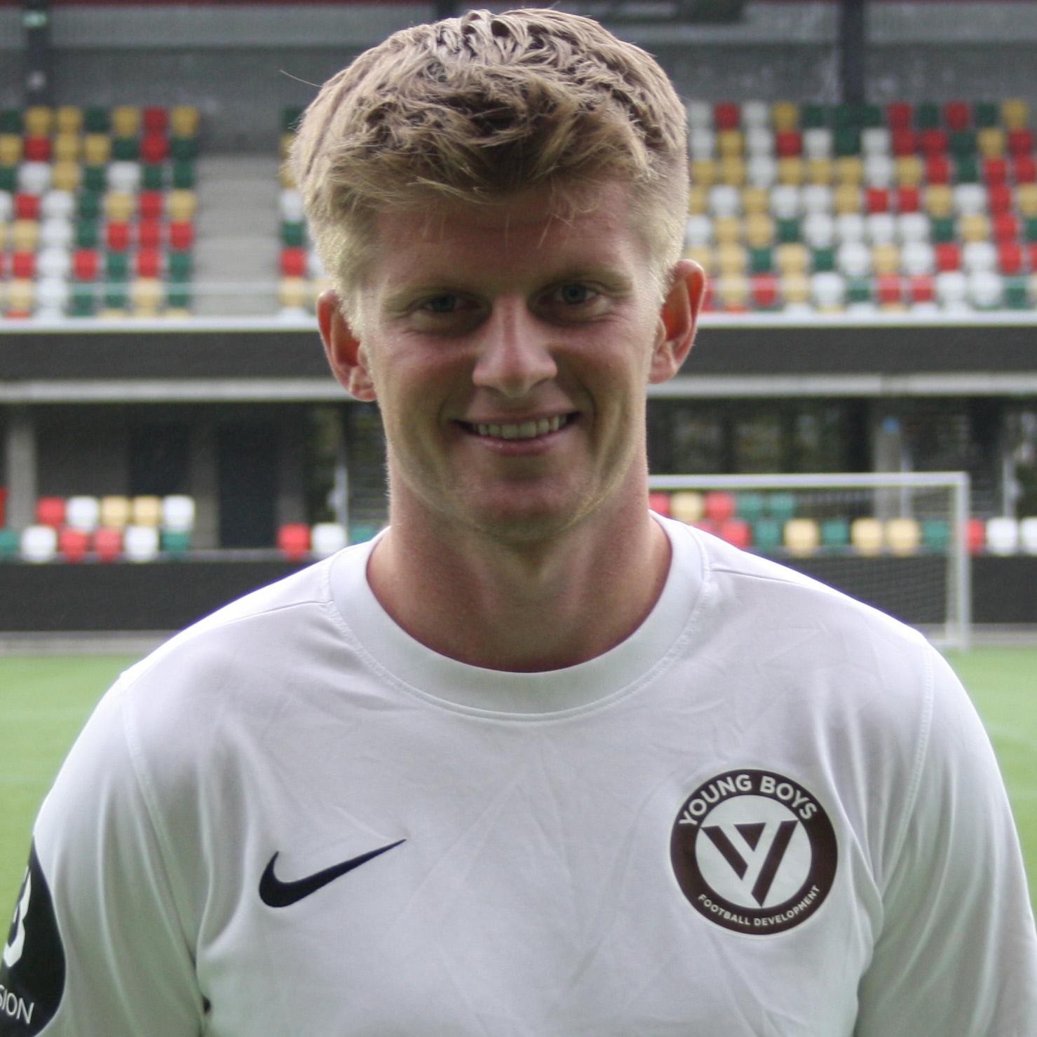 Nikolaj Sauer
