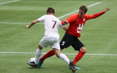 Højdepunkter: Herlev – Young Boys FD (0-2)