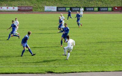Højdepunkter: VSK Aarhus – Young Boys FD (1-4)